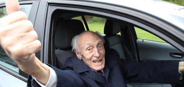 autoverzekeringen voor ouderen