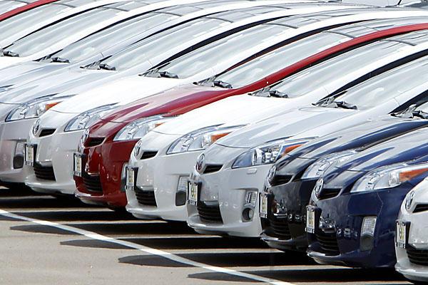 nieuwe autoverzekering